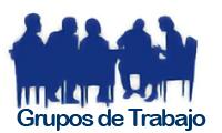 Grupos de trabajo